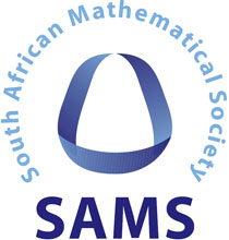 Official publication of the South African Mathematical Society