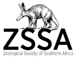 Official publication of the Zoological Society of Southern Africa