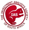 Official publication of the Investment Analysts Society of South Africa