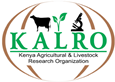 Official publication of the Kenya Agricultural & Livestock Research Organization