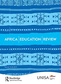 Africa Education Review