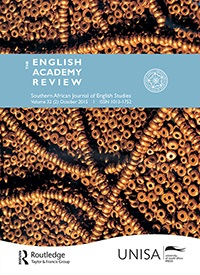 English Academy Review