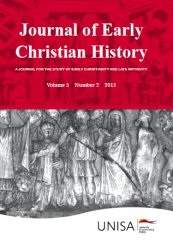 Journal of Early Christian History