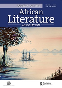 Journal of the African Literature Association