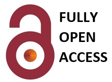 This is a fully Open Access journal that only publishes articles Open Access.