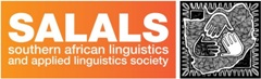 Official Publication of the Southern African Linguistics and Applied Language Society