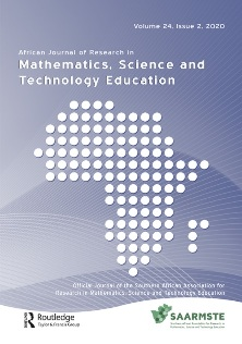 African Journal of Research in Mathematics, Science and Technology Education