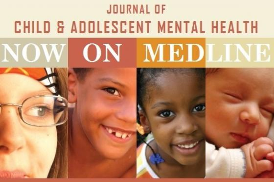 Journal of Child & Adolescent Mental Health now indexed on Medline