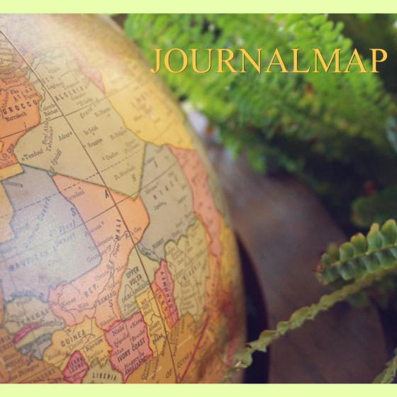 Taylor & Francis: Supporting JournalMap Efforts