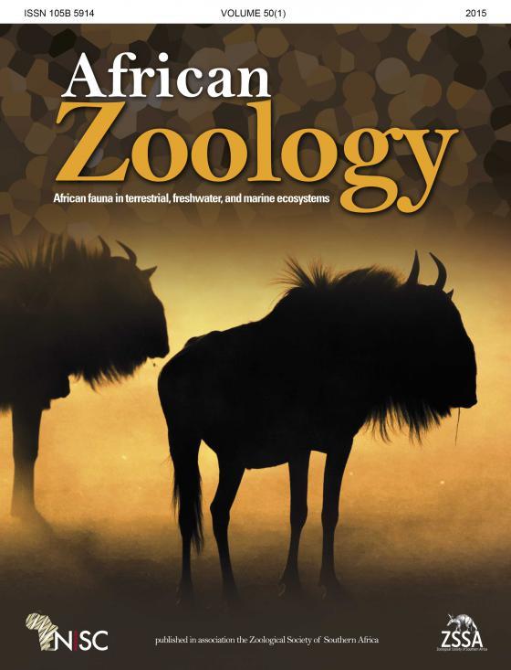 African Zoology Celebrates Milestones