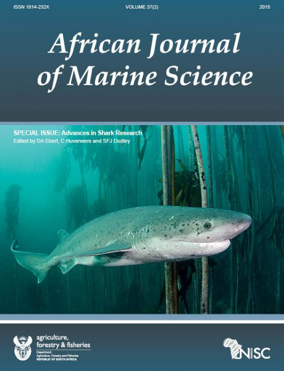 Advances in Shark Research