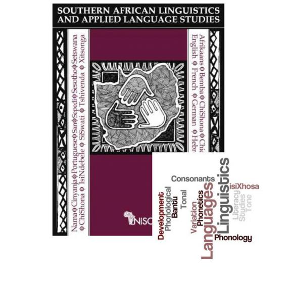 Special Issue: Phonetics and Phonology in Bantu