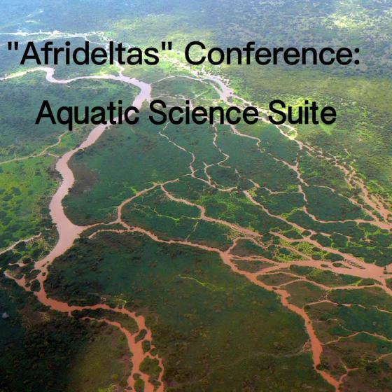 """Afrideltas"" Conference: Aquatic Science Suite"