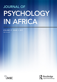 Special Issue: Identities in transitional societies