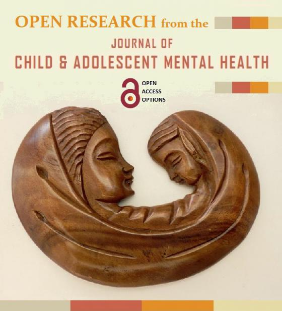 Featured Open Research in Child & Adolescent Mental Health