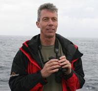 Peter Ryan awarded SANCOR's Gilchrist Medal