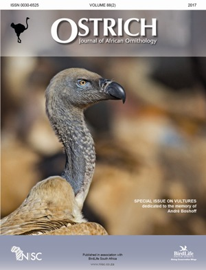 Special Issue on Vultures