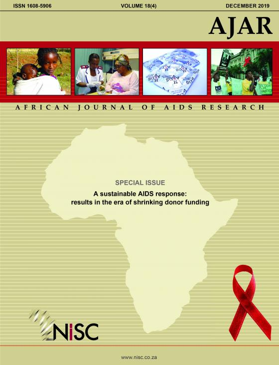 International AIDS and Economics Network Special Issue