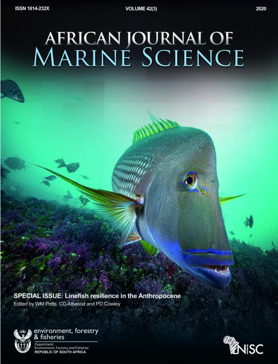 Linefish Resilience in the Anthropocene - Special Issue