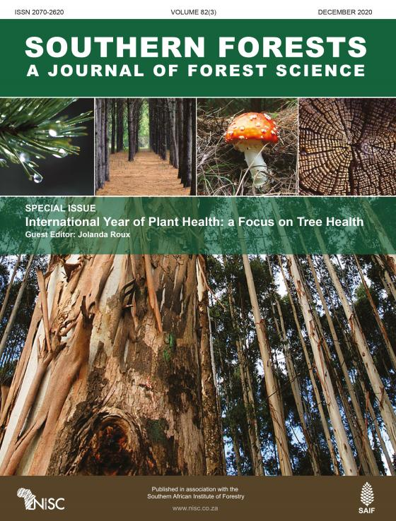 International Year of Plant Health Special Issue