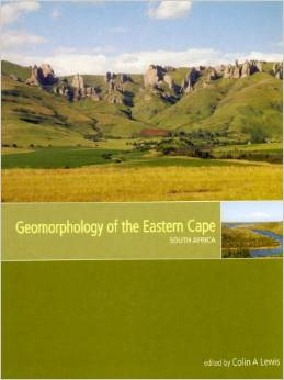 Geomorphology of the Eastern Cape: South Africa