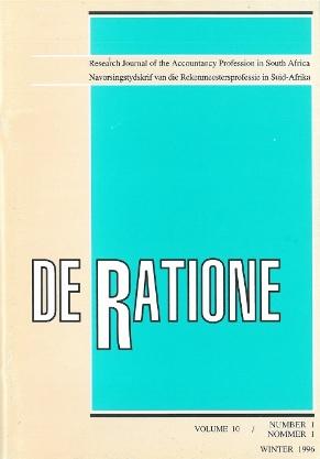 De Ratione