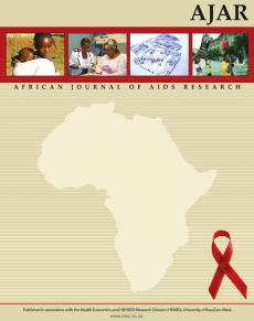 African Journal of AIDS Research