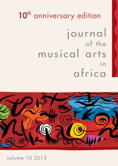 A re-contextualisation of Charles Keil's theory of participatory discrepancies in the music of the Presbyterian Church of Mozambique