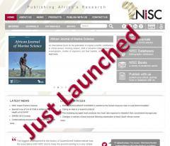 New NISC site launched
