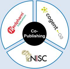 NISC now partnering with Medpharm Publications