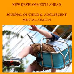 New Developments for The Journal of Child & Adolescent Mental Health
