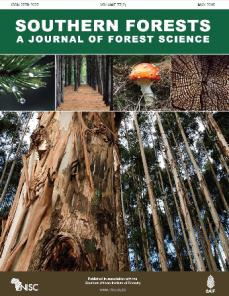 A first-approximation simple dynamic growth model for forest teak plantations in Gujarat state of India