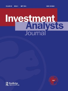 Investment Analysts Journal