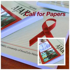 Call for papers: Special Issue on HIV Prevention