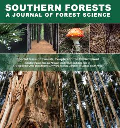 Special Issue: Forests, People, and the Environment