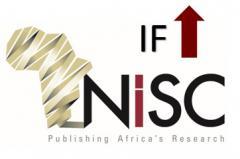 Impact Factors increase for NISC titles