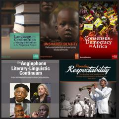 African Humanities Series Published by NISC