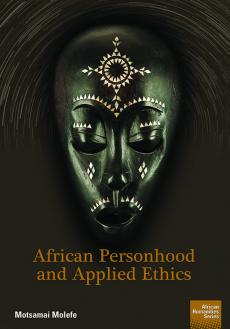 African Personhood and Applied Ethics