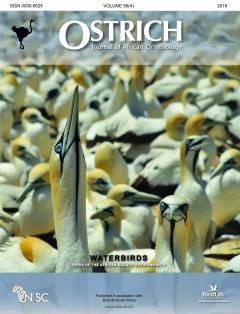 Waterbirds Special Issue