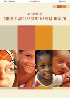 Journal of Child & Adolescent Mental Health