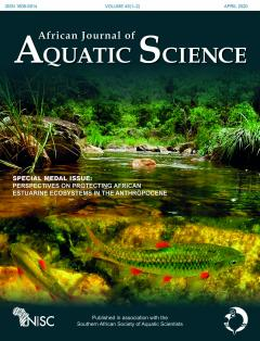 Special Issue - African Journal of Aquatic Science