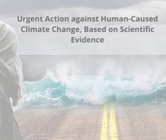 Urgent Action against Human-Caused Climate Change